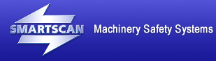 Machine safety systems and products, including safety light curtains, safety gate interlocks, safety relays and safety PLCs. Click here to return home at any time.